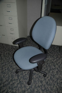 Pre-owned Office Chair